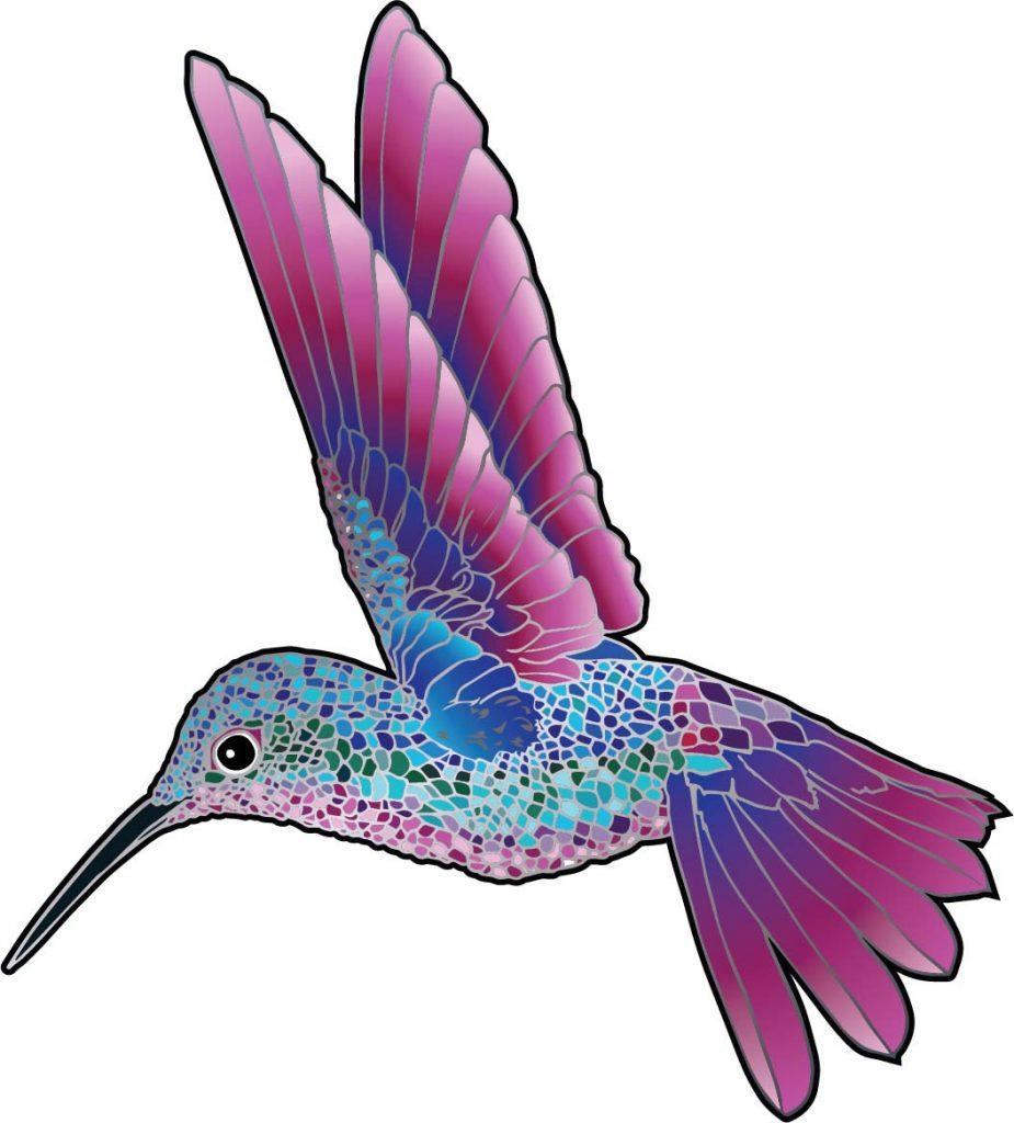 About My Hummingbird Symbol